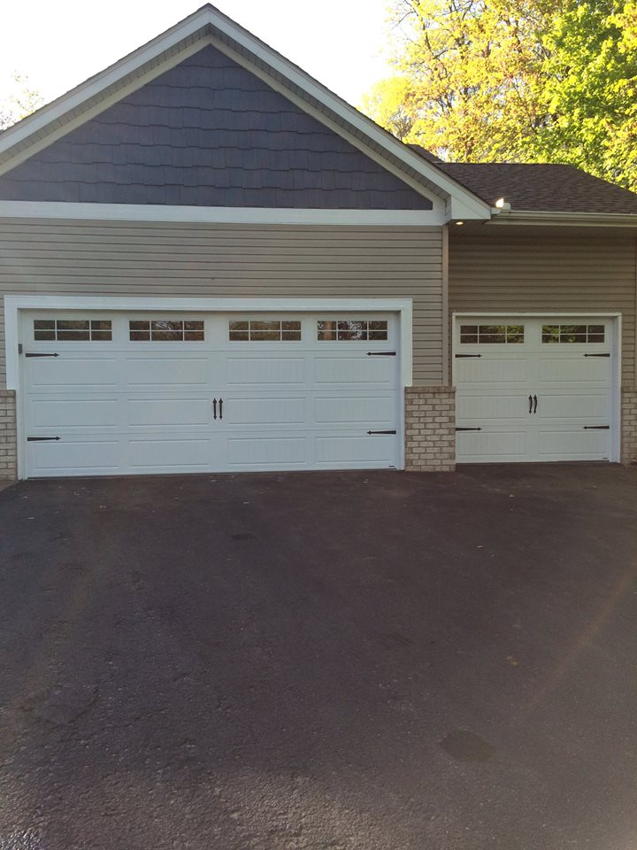 Garage Door Installation St Paul Garage Door Repair