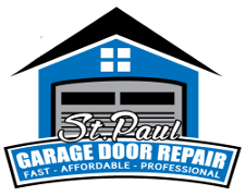 St. Paul Garage Door Repair